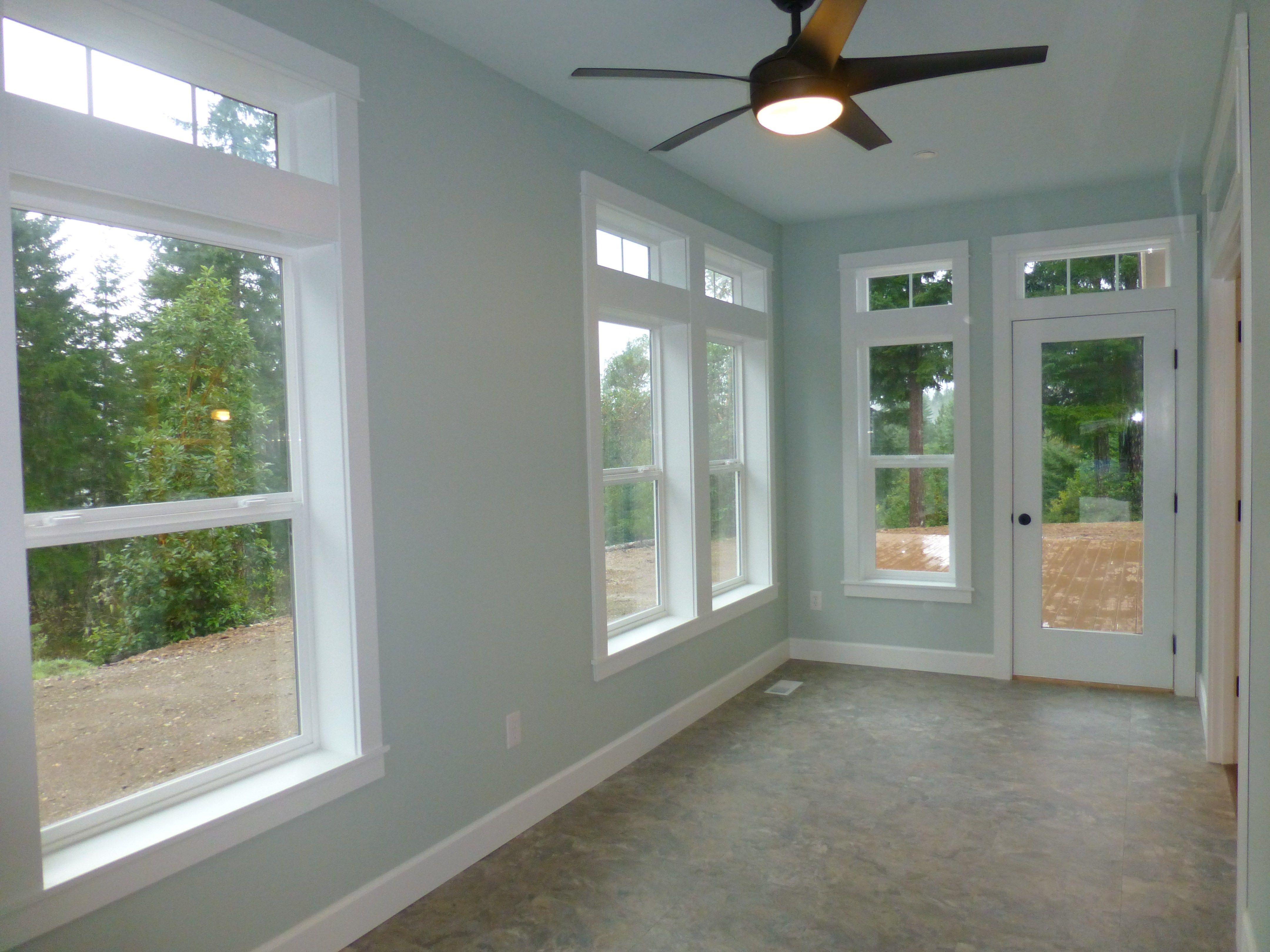 Fox Custom Homes  Interior Gallery