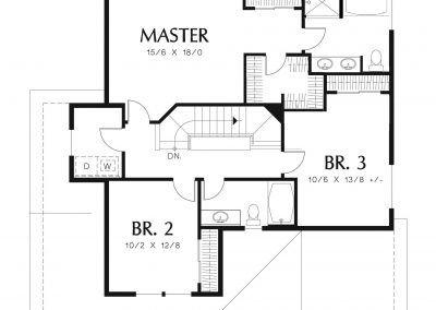 2012 - Plan - Upper