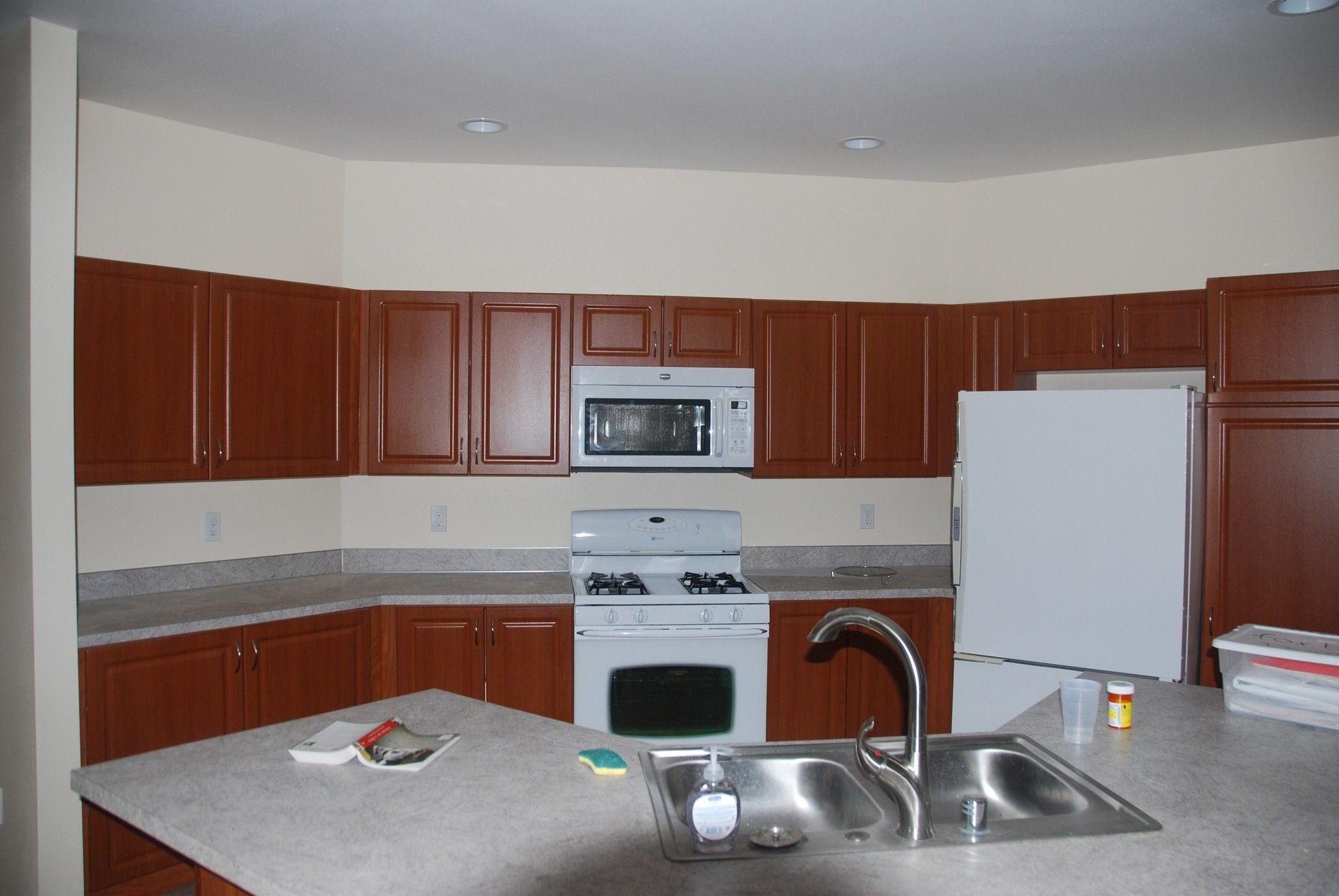 Fox Custom Homes  Kitchen Gallery