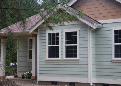 Fox Custom Homes