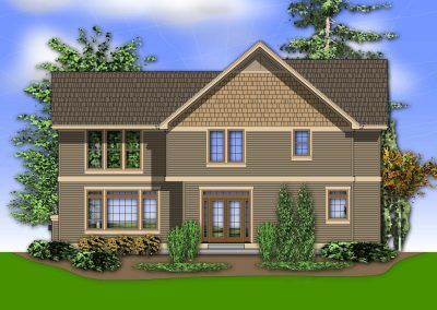 2453 - Fox Custom Homes