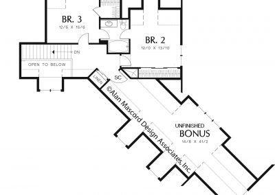 3488 - Plan - Upper