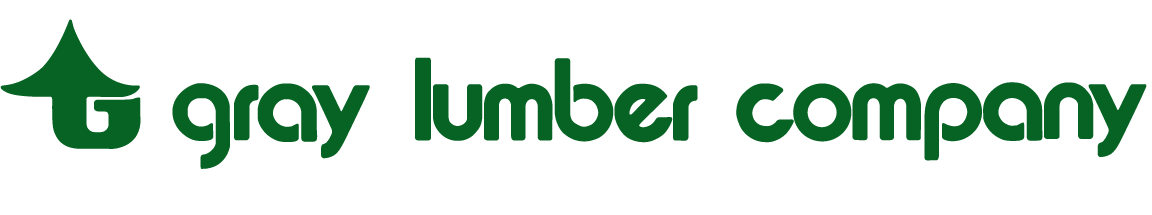 gray simple logo